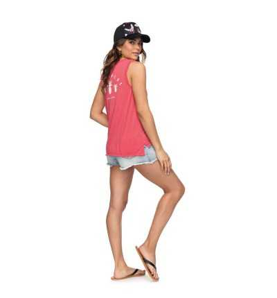 Camiseta Casual ROXY Time for another day J
