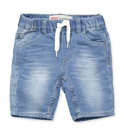 Pantalon Corto Casual LEVIS Bermmuda Jogger