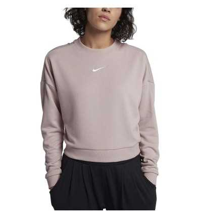 Sudadera M/l Fitness NIKE W´dry Top Training
