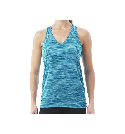 Camiseta Sin Mangas Running_Mujer_ASICS Fuzex Layering Tank