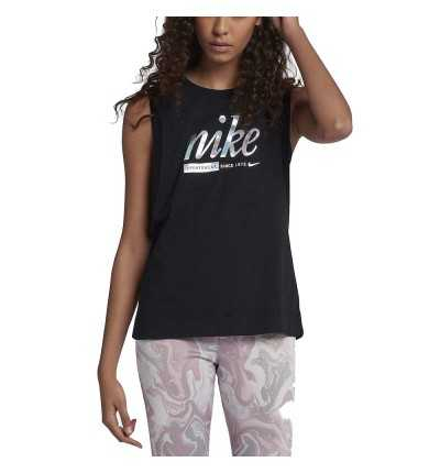 Camiseta de tirantes Casual NIKE W´Sportswear