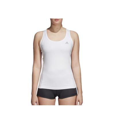 Camiseta de tirantes Fitness ADIDAS A Sk Spr Top Tk