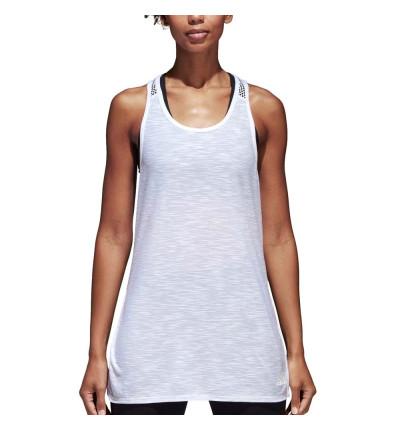 Camiseta Sin Mangas Casual_Mujer_ADIDAS W Id Loose Tank