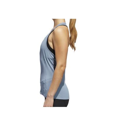 Camiseta Sin Mangas Fitness_Mujer_ADIDAS Supernova Tank