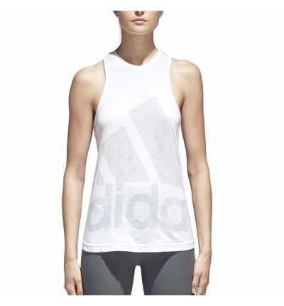 Camiseta de tirantes Casual ADIDAS Logo Cool Tank