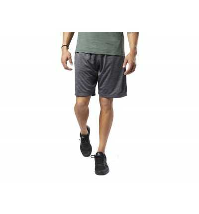 Short Fitness REEBOK Wor Kn Short