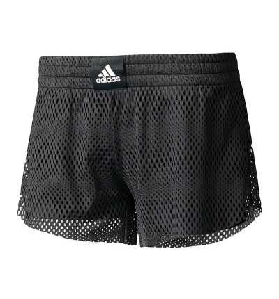 Short Fitness ADIDAS 2in1 Mesh Short