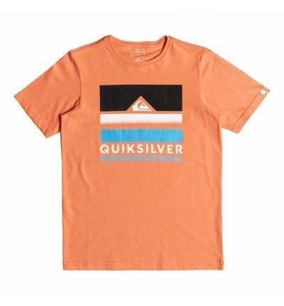 Camiseta Casual QUIKSILVER Loud Places