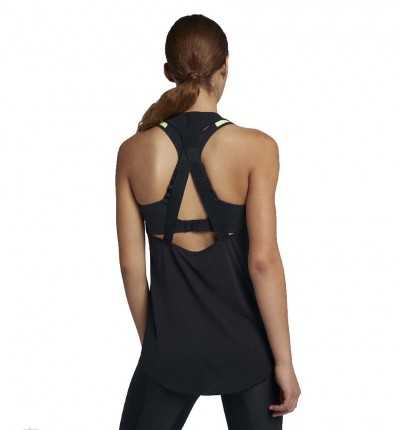 Camiseta de tirantes Fitness NIKE W´Breathe Training