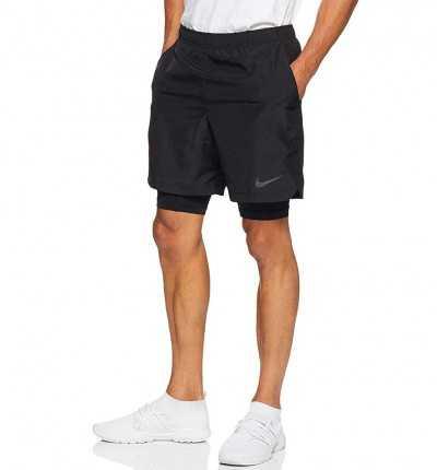 Malla Short Running Nike Challenger