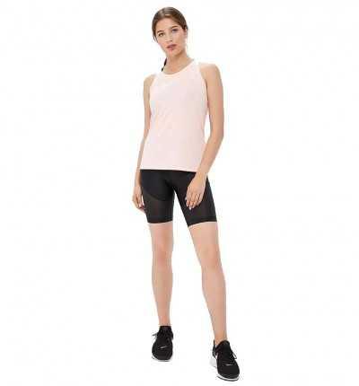 Camiseta Sin Mangas Fitness_Mujer_NIKE W´ Pro Tank Nike
