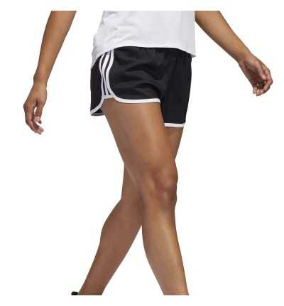 Short Fitness ADIDAS Woven
