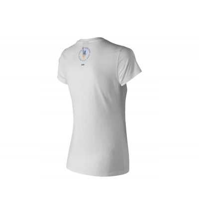 Camiseta M/c Running NEW BALANCE Camiseta Essentials Grphic