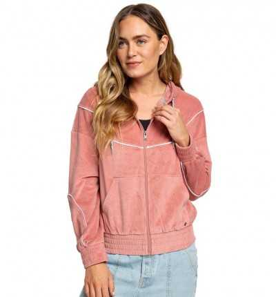 Sudadera Capucha Casual ROXY Smoulderingflam J Otlr Mmg0