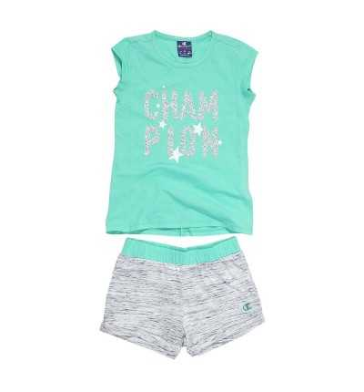 Conjunto Casual CHAMPION Set