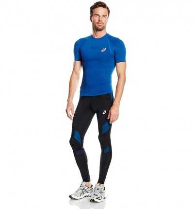 Malla Long Running ASICS Leg Balance Tight