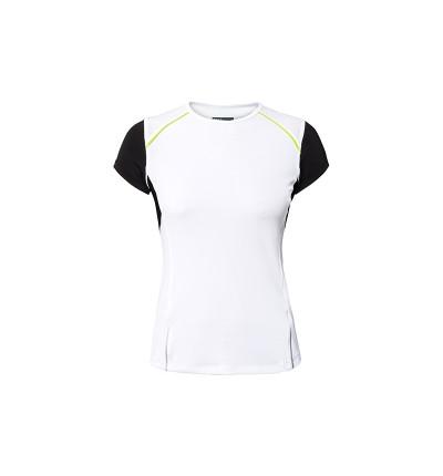 Camiseta M/c Running LIJA Run Mesh Tee