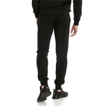 Pantalon Chandal Casual PUMA Ess Logo Pants Fl