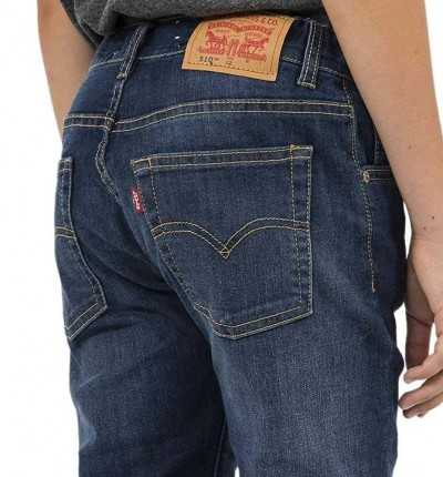 Pantalon Largo Casual LEVIS Pant 510