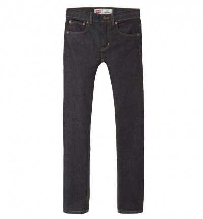 Pantalon Vaquero Largo Casual LEVIS Pant 519
