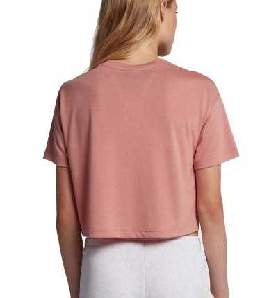 Camiseta M/c Casual NIKE W´ Essential Top Sportwear Nike