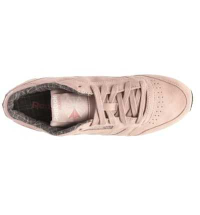 Zapatillas Casual REEBOK Cl Lthr W&w