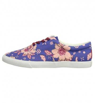 Zapatillas Laces Casual BUCKETFEET Blue East