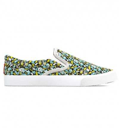 Zapatillas Slip On Casual BUCKETFEET Earth