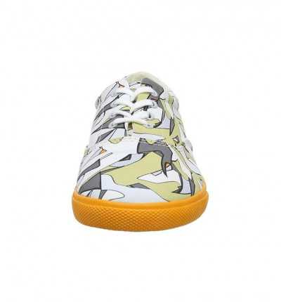 Zapatillas Laces Casual BUCKETFEET Fragments