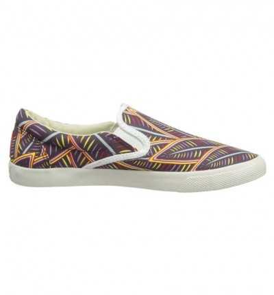 Zapatilla Slip On Casual BUCKETFEET Palms