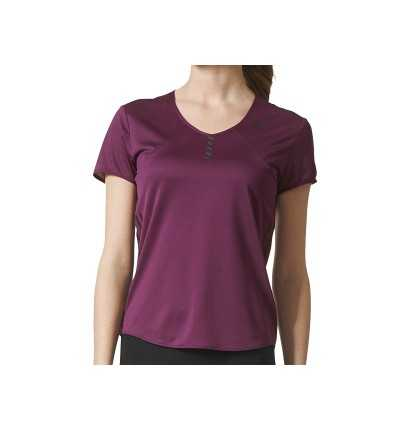 Camiseta Running ADIDAS Az Ss Tee W
