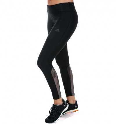 Leggin deportiva Long Running ADIDAS D2m Rr Run P L
