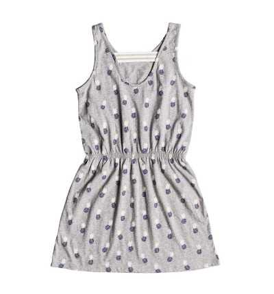 Vestido Casual ROXY Fearless Friend