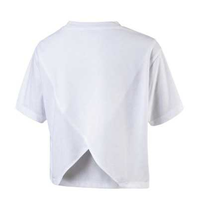 Camiseta M/c Casual PUMA Classic Trend Tee
