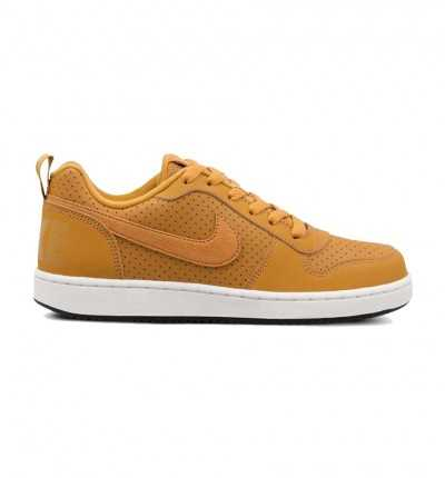 Zapatillas Casual NIKE Boys Nike Court Borough Low (gs)