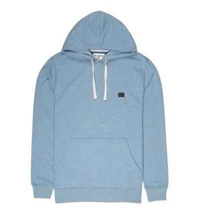Sudadera con Capucha Casual BILLABONG All Day Po