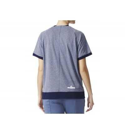 Camiseta Running ADIDAS The Tee Inknav