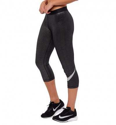 Malla 3/4 Fitness NIKE W Nike Pro Cool Capri