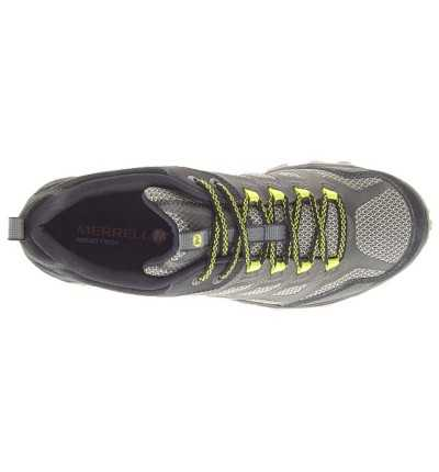 Zapatillas Trail MERRELL Moab Fst