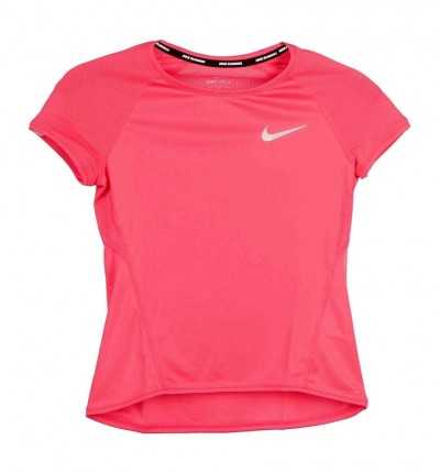 Camiseta Running NIKE Girls Nike Dry Top