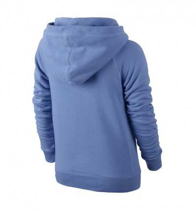 Sudadera Casual Nike Rally Funnel Neck