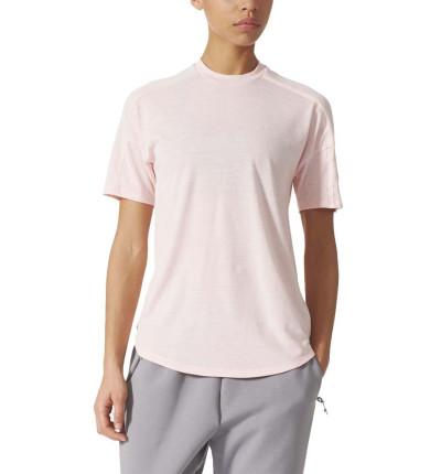Camiseta Fitness ADIDAS Zne Tee Wool