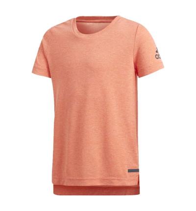 Camiseta Fitness ADIDAS Yg Chill Tee