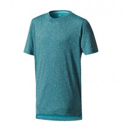 Camiseta Fitness ADIDAS Yb M Ml Tee