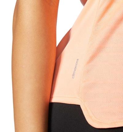 Camiseta Técnica Entreno Running ADIDAS Rs Ss Tee