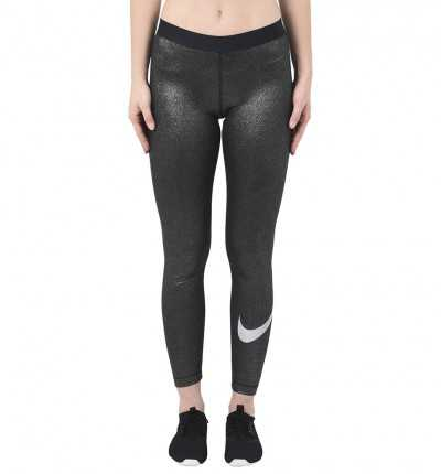 Mallas Largas Fitness Mujer NIKE Pro Tights