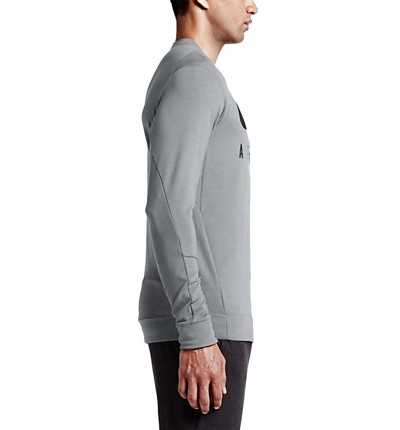 Sudadera Fitness NIKE Men´s Nike Dry Training Top