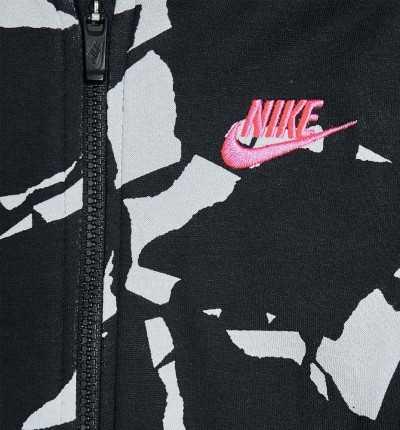 Hoodie Sud Capucha Casual NIKE Girls´ Nike Sportswear Hoodie