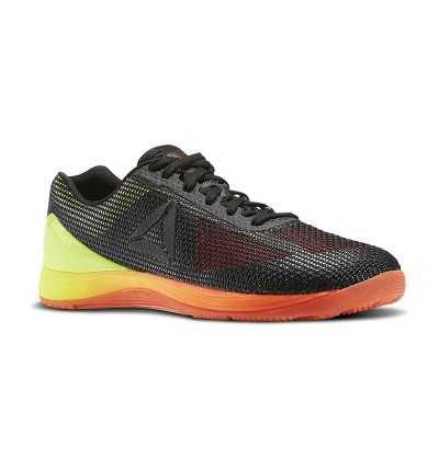 Zapatillas Fitness REEBOK R Crossfit Nano 7.0