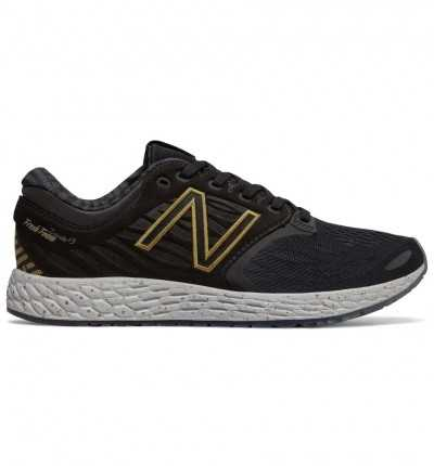 Zapatillas Running New Balance Fresh Foam Zante Performance 44 Gris Oscuro